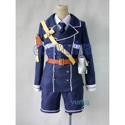 刀剣乱舞 博多藤四郎 (はかたとうしろう) コスプレ衣装