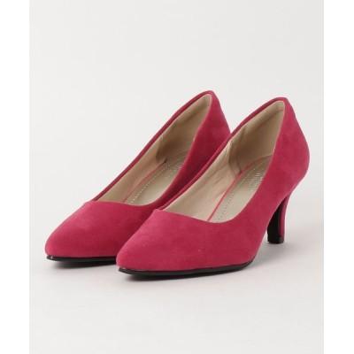 Xti Shoes / ALETTA-アレッタ- 究極のプレーンパンプス -ポインテッド- WOMEN シューズ > パンプス
