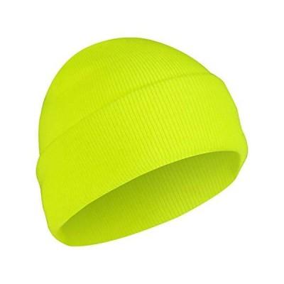 Rothco アクリル ウォッチキャップ 帽子 ビーニー One Size グリーン