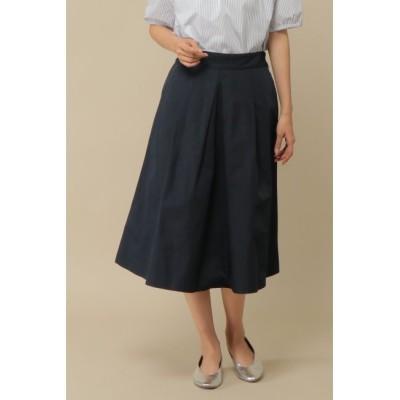 【イッカ/ikka】 Sdv TCグログランスカート