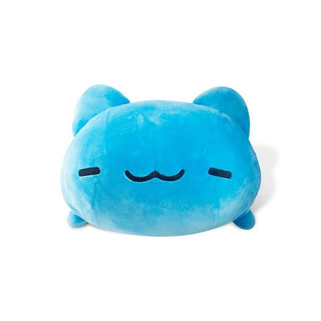[貓貓蟲-咖波] 咖波懶洋洋 絨毛娃娃