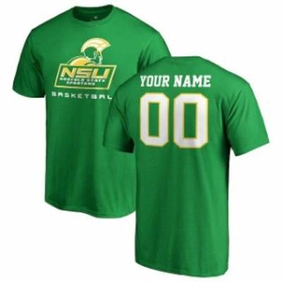 Fanatics Branded ファナティクス ブランド スポーツ用品  Fanatics Branded Norfolk State Spartans Kelly Green Pers