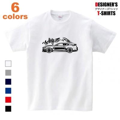 オリジナルTシャツ マスタング マッスルカー アメ車 GT500 トライバル  メンズ レディース プリント XL XXL グラフィティ
