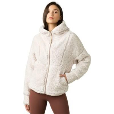 プラーナ レディース ジャケット&ブルゾン アウター Polar Escape Jacket - Women's Dream Dust
