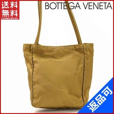 [半額セール!] ボッテガ・ヴェネタ バッグ BOTTEGA VENETA ハンドバッグ 中古 X10821