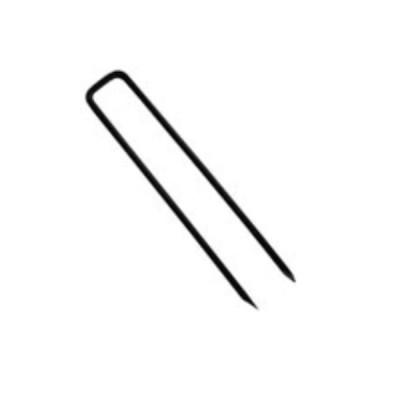 グリーンフィールド リアリーターフ関連部材 リアリーターフ専用ピン(黒色) 50本/袋 RET-P150B