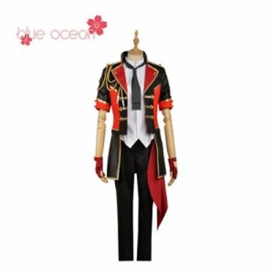 うたのプリンスさまっ 4期 一十木音也 いっとき おとや 演出服 風 コスプレ衣装  cosplay ハロウィン  仮装