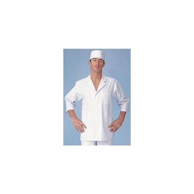 男性用調理衣 七分袖 FA-313 L