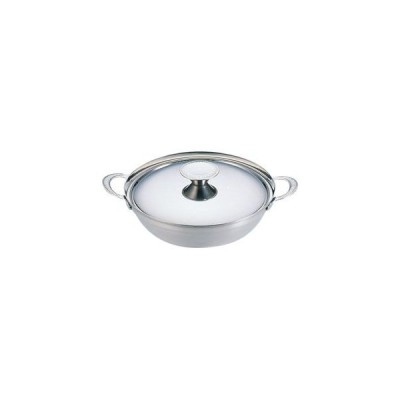 和田助製作所 SW 電磁チリ鍋 ちりちり 15cm QTL13015