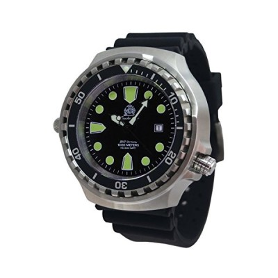 Tauchmeister 1937 - Mens Watch - Tauchmeister T0256 並行輸入品