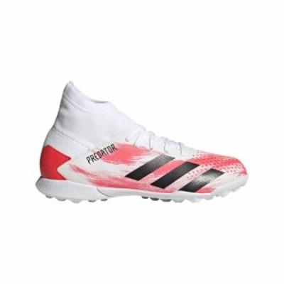 アディダス(adidas)ジュニアサッカートレーニングシューズ プレデター20.3 TF J EG0929 サッカーシューズ …