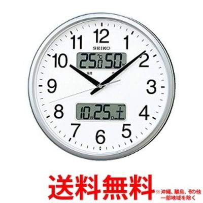 セイコー 掛け時計 KX235S(1台)
