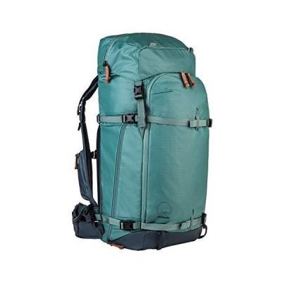 Shimoda Designs Explore 60 Backpack - Sea Pine V520-012