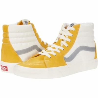 ヴァンズ Vans レディース シューズ・靴 SK8-Hi(TM) Honey Gold/Marshmallow