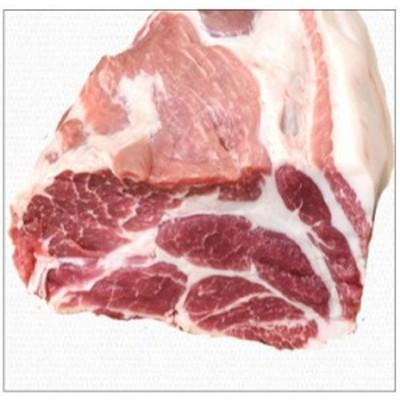 【業務用】イベリコ豚 ブロックメガ1kg  黒豚 スペイン