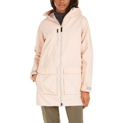 マーモット Marmot レディース コート フード アウター Commuter Hooded Waterproof Parka Mandarin Mist