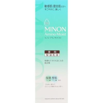 第一三共 ミノン アミノモイスト 薬用アクネケアミルク 100g