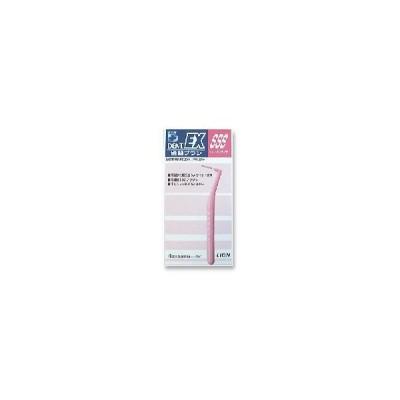 DENT.EX 歯間ブラシ SSS 4本入り(携帯用キャップ付)[配送区分:A]