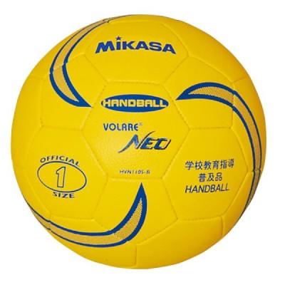 1号球 ミカサ ジュニア キッズ 練習球 軽量球 ハンドボール HVN110SB