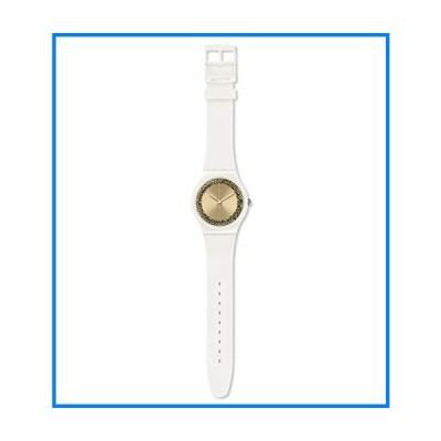 [スウォッチ] 腕時計 SPARKLELIGHTENING スパークルライティング NEW GENT ニュー・ジェント SUOW168 ホ