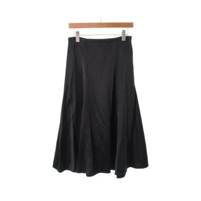 PAN DEUXIEME CLASSE パンドゥージエムクラス ロング・マキシ丈スカート レディース