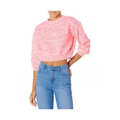 Cupcakes and Cashmere レディース 女性用 ファッション セーター Billie - Neon Pink