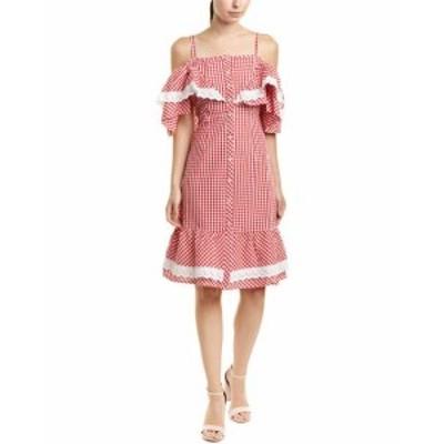 BAKER  ファッション ドレス Walter Baker Carter Shift Dress S