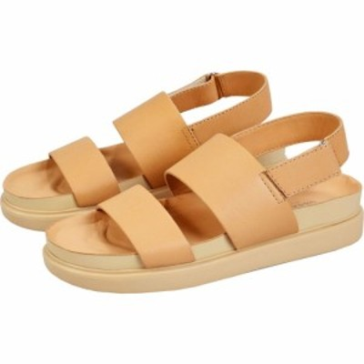 ヴァガボンド Vagabond Shoemakers レディース サンダル・ミュール シューズ・靴 Erin Natural