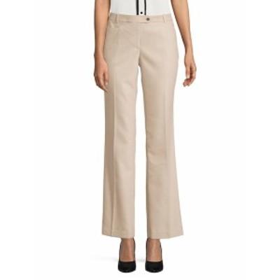 カルバンクライン レディース パンツ Modern-Fit Flared Pants