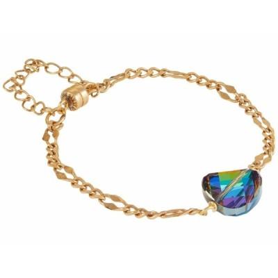 アレックスアンドアニ ブレスレット・バングル・アンクレット アクセサリー レディース Crystal Mirage Magnetic Bracelet Green 1