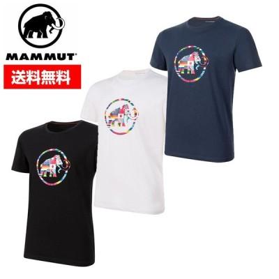 MAMMUT マムート メンズ Nations T-Shirt Men 1017-02220 アウトドア Tシャツ