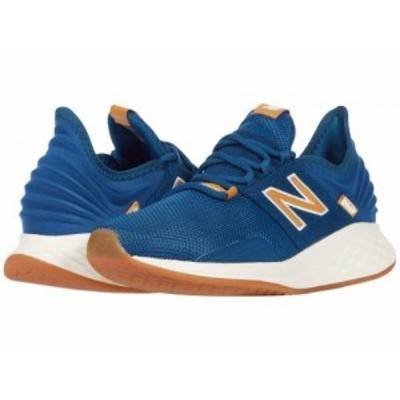 New Balance ニューバランス メンズ 男性用 シューズ 靴 スニーカー 運動靴 Fresh Foam Roav Backpack Rogue Wave/Workwear【送料無料】