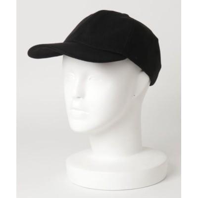 INTERPLANET/actuel / ウール調CAP WOMEN 帽子 > キャップ