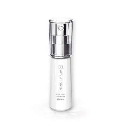 DR メディアッククリスタル ホワイトニングエッセンス EX  30mL オッペン化粧品 合計金額が、5,000円以上の方は、送料無料にさせて頂きます。