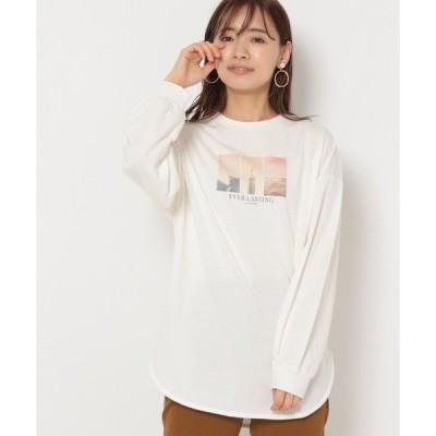 tシャツ Tシャツ スリーフォトロンT 934920