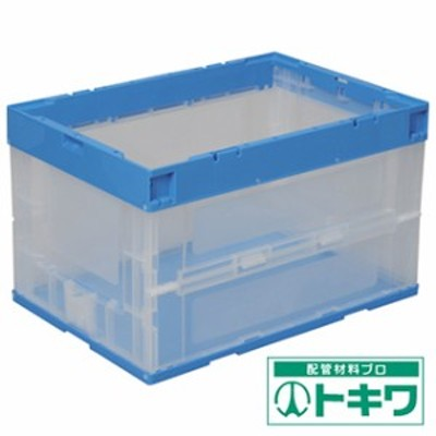 DIC パタパタ RP-50B ブルー透明 RP-50B ( 7592302 )