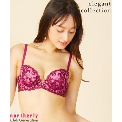 northerly エレガントコレクション『アンベリール』単品ブラジャーEFGカップ E65〜G75