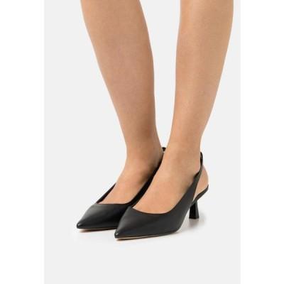 アルド レディース 靴 シューズ PERANGA - Classic heels - black