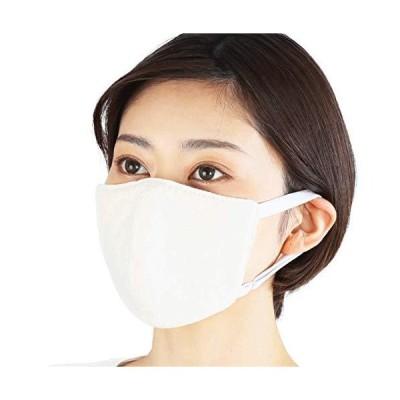 【サイプラス】静音マスク Scene 二重マスク 多重素材 消音 洗濯可 布マスク