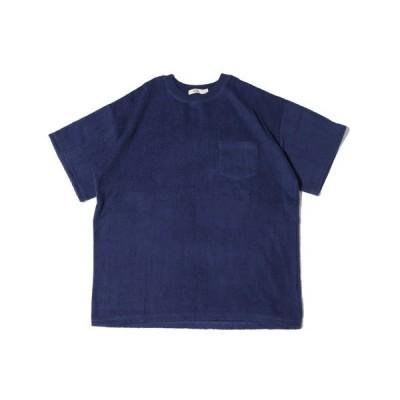tシャツ Tシャツ UGG@mos ピスタグパイル Tシャツ