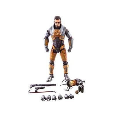 Mondo Tees Half-Life 2: Gordon Freeman 1:6 Scale Collectible Figure, Multicolor 並行輸入品