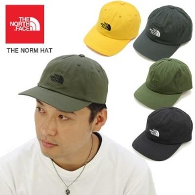 ザ・ノース フェイス(THE NORTH FACE)  THE NORM HAT キャップ/帽子/男性用/ US企画 [BB]