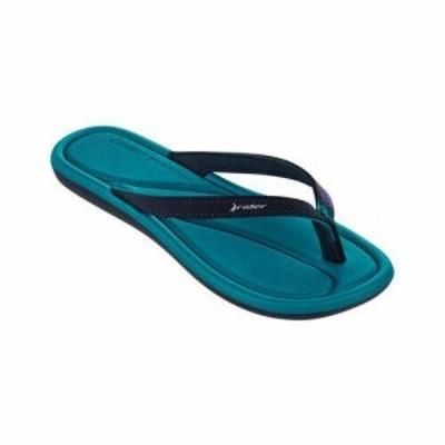 Plush プラッシュ ファッション サンダル Rider Womens  Plush III Thong Sandal