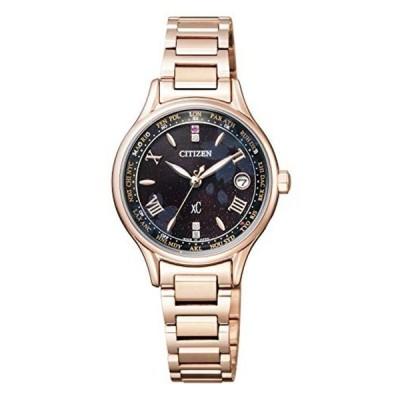 [シチズン] 腕時計 クロスシー エコ・ドライブ 電波時計 ティタニアライン ハッピーフライトシリーズ ラグビー日本代表モデル BRAVE