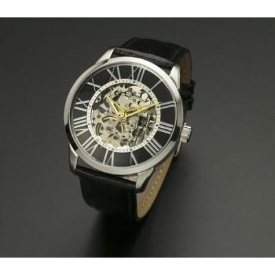 【サルバトーレ・マーラ】手巻き機械式腕時計 SM16101-SSWH メンズ Salvatore Marra サルバトーレマーラ