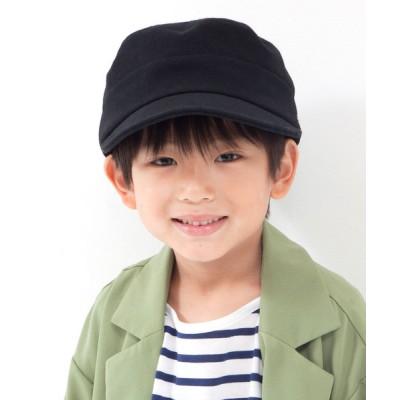 帽子屋ONSPOTZ / ガーブリッシュ キッズ キャスケット ワークキャップ MELU  KIDS GIRBLISH KIDS 帽子 > キャップ