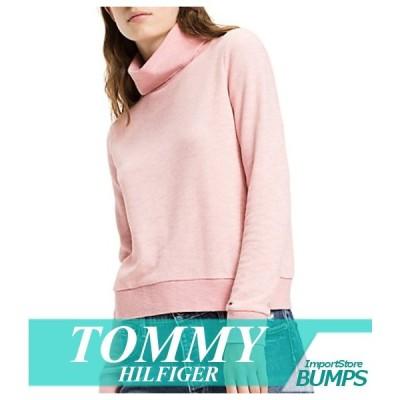 トミーヒルフィガー パーカー スウェットシャツ レディース ロゴ XS〜XL トップス 新作 TOMMY