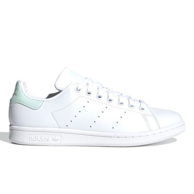 adidas STAN SMITH W アディダス スタンスミス ウィメンズ FTWR WHITE/DASH GREEN/CORE BLACK g58186