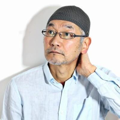 ショートワッチ サマーニット 春夏 日本製 KNOX ノックス メンズ ニット ワッチ 帽子 紳士 ニッ