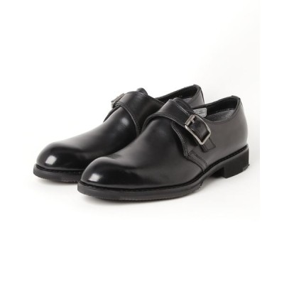 REGAL FOOT COMMUNITY / ケンフォード メンズ/KN43AE/【ビジネス】モンクストラップ・撥水加工/ウィズEEE MEN シューズ > ドレスシューズ